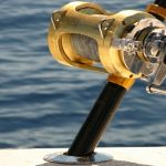 Historia de los carretes de pescar
