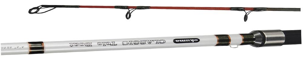cab245e03 Las barras de arrastre se utilizan para arrastrar un señuelo detrás de un  bote en movimiento