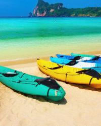 Los Mejores Kayaks Para Pescar