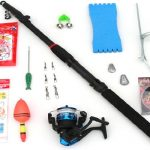 Mejores kit para pesca 2018