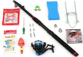 Mejores kit para pesca 2020