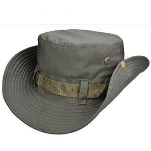 Mejores Gorras de Pesca, Sombreros de Pesca y Protectores de Cuello 2019