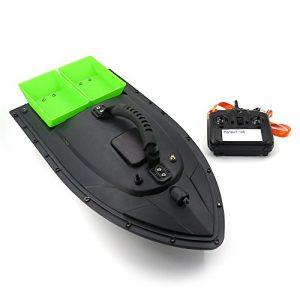 Barcos a Control Remoto Modernas Para Pescar