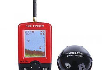 Comprar Sondas de pesca