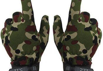 10 mejores guantes de pesca en 2020