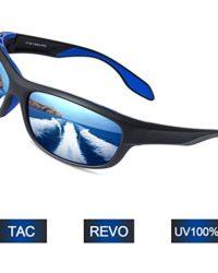 Comprar gafas de sol para pescar o acampar, gafas con protector solar