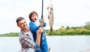 Pesca para principiantes: 31 Consejos