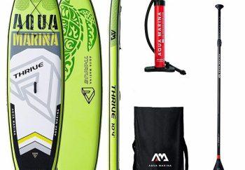 triclicks tabla hinchable paddle surf mejor vendida en amazon