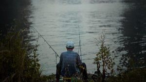 mejores momentos para ir a pescar, que clima tomar en cuenta al ir a pescar