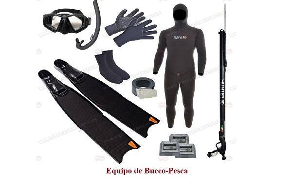 Precio de equipo de buceo, equipo de buceo submarino de pesca , equipo de buceo profecional