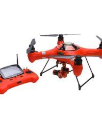 Drone Fishing: Los Mejores Drones Para La Pesca De Surf