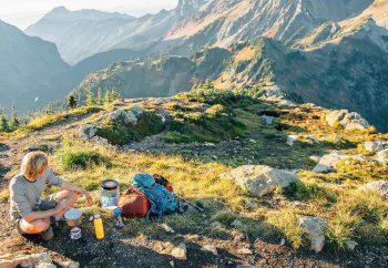 12 Comidas Para Senderismo o aperitivos de camping