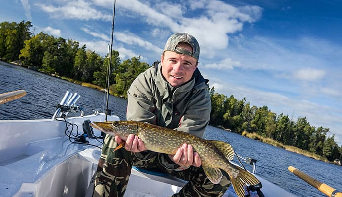 que beneficos tiene la pesca en la vida de las personas