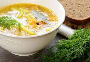 cocinar sopa de pescado facil para curar el alma dolida covid 2020