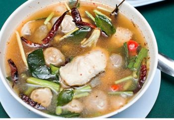 recetas de sopa de pescado a la tailandesa españa 2020