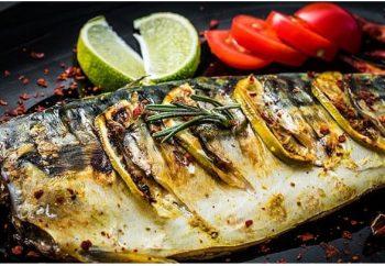 cocinar pescas a la parrilla portatil barbacoa