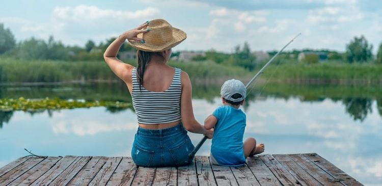 sitio de pesca, articulos de pesca, accesorios de pescar amazon españa